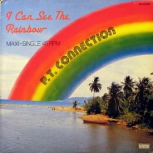 P.T. Connection - I Can See The Rainbow