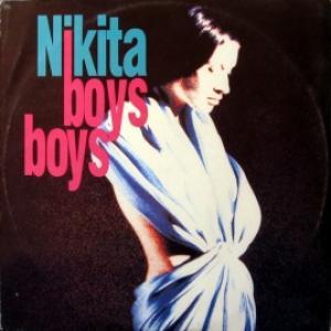 Nikita - Boys Boys