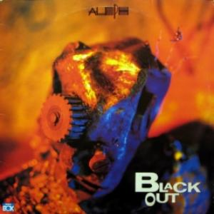 Aleph - Black Out