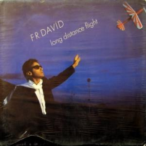F.R.David - Long Distance Flight (sealed)