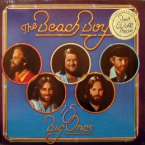 Beach Boys,The - 15 Big Ones