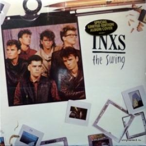 INXS - The Swing (sealed)