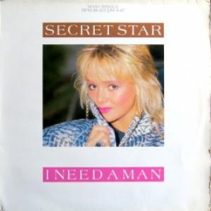 Secret Star - I Need A Man