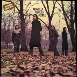Andwella - People's People (USA)