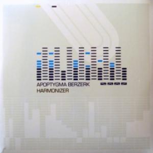 Apoptygma Berzerk - Harmonizer