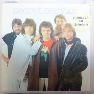 Secret Service - Collection