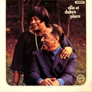 Ella Fitzgerald - Ella At Duke's Place
