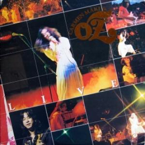 Carmen Maki & Oz - Live