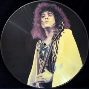 Marc Bolan And T. Rex - Where's The Champagne?