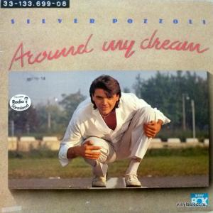 Silver Pozzoli - Around My Dream