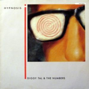 Diggy Tal & The Numbers - Hypnosis