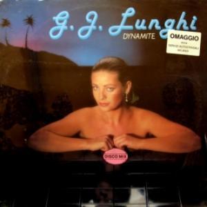 G.J. Lunghi - Dynamite
