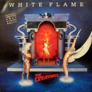 Creatures,The (Cosmic Italo-Disco) - White Flame