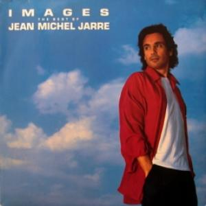 Jean Michel Jarre - Images (The Best Of Jean Michel Jarre)