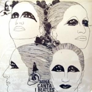 Mina - Mina Canta I Beatles