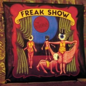 Residents, The - Freak Show