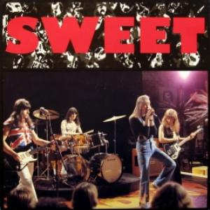 Sweet - Teenage Rampage