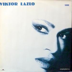 Viktor Lazlo - She (Club Edition)