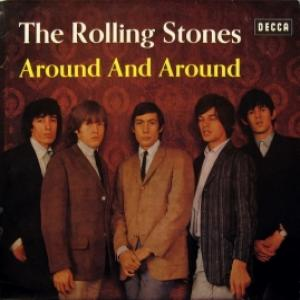 Rolling Stones,The - Around And Around
