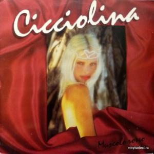 Cicciolina - Musculo Rosso