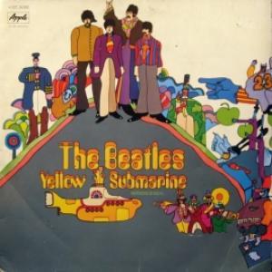 Beatles,The - Yellow Submarine