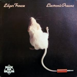 Edgar Froese (Tangerine Dream) - Electronic Dreams