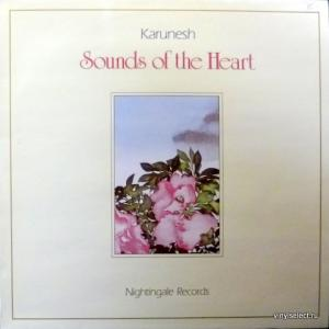 Karunesh - Sounds Of The Heart