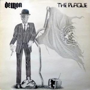 Demon - The Plague