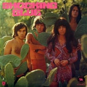 Shocking Blue - Scorpion's Dance