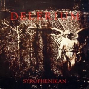Delerium - Syrophenikan