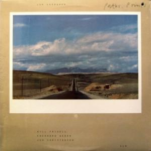 Jan Garbarek With Bill Frisell, Eberhard Weber, Jon Christensen - Paths, Prints