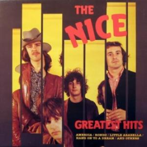 Nice,The - Greatest Hits