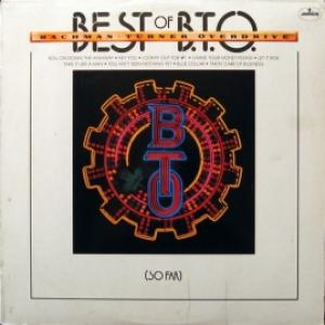 Bachman-Turner Overdrive - Best Of B.T.O. (NM/M)