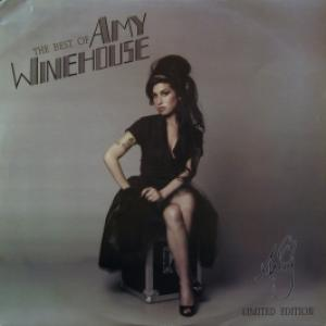 Amy Winehouse - The Best Of Amy Winehouse