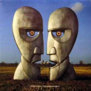 Pink Floyd - The Division Bell (UK)