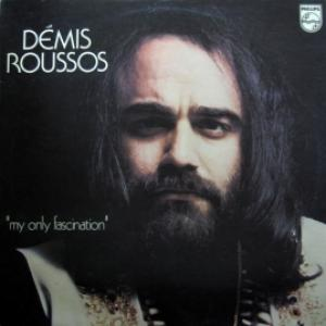 Demis Roussos - My Only Fascination