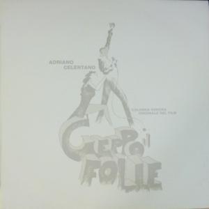 Adriano Celentano - Geppo Il Folle