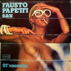 Fausto Papetti - 21a Raccolta