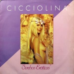 Cicciolina - Sonhos Eróticos