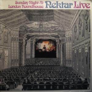 Nektar - Sunday Night At London Roundhouse