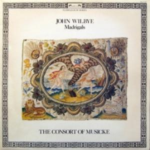 John Wilbye - Madrigals
