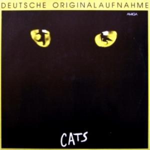 Andrew Lloyd Webber - Cats (Deutsche Originalaufnahme)