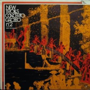 New Trolls - Concerto Grosso N.2