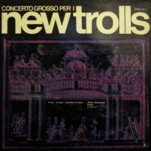 New Trolls - Concerto Grosso Per I New Trolls