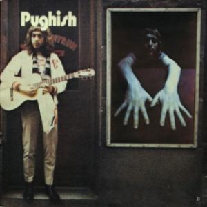 Pugh Rogefeldt - Pughish