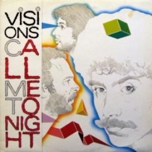 Visions - Call Me Tonight