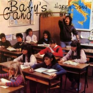 Baby's Gang - Happy Song/Ice Cream (SPA)