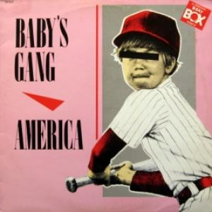 Baby's Gang - America (Swedish Remix) (SWE)