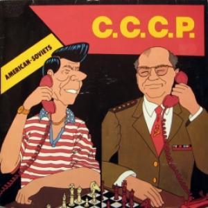 C.C.C.P. - American-Soviets