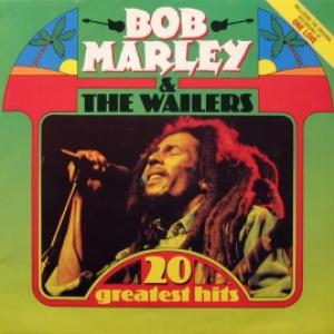 Bob Marley & The Wailers - 20 Greatest Hits